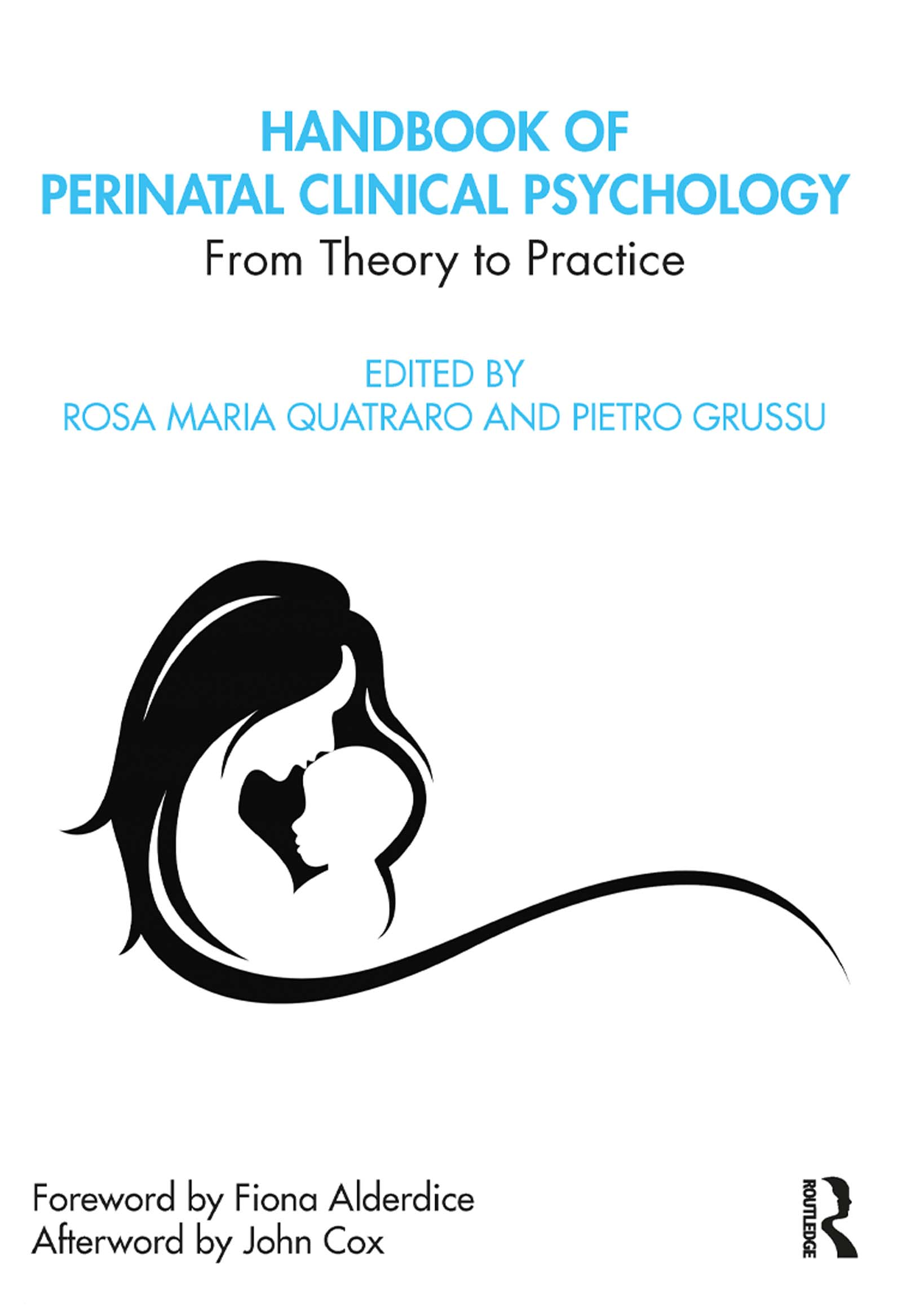 Handbook of Perinatal Clinical Psychology: From Theory to Practice book cover