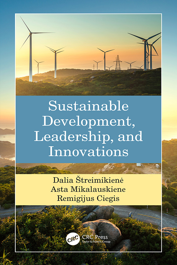 Sustainable Development, Leadership, and Innovations book cover