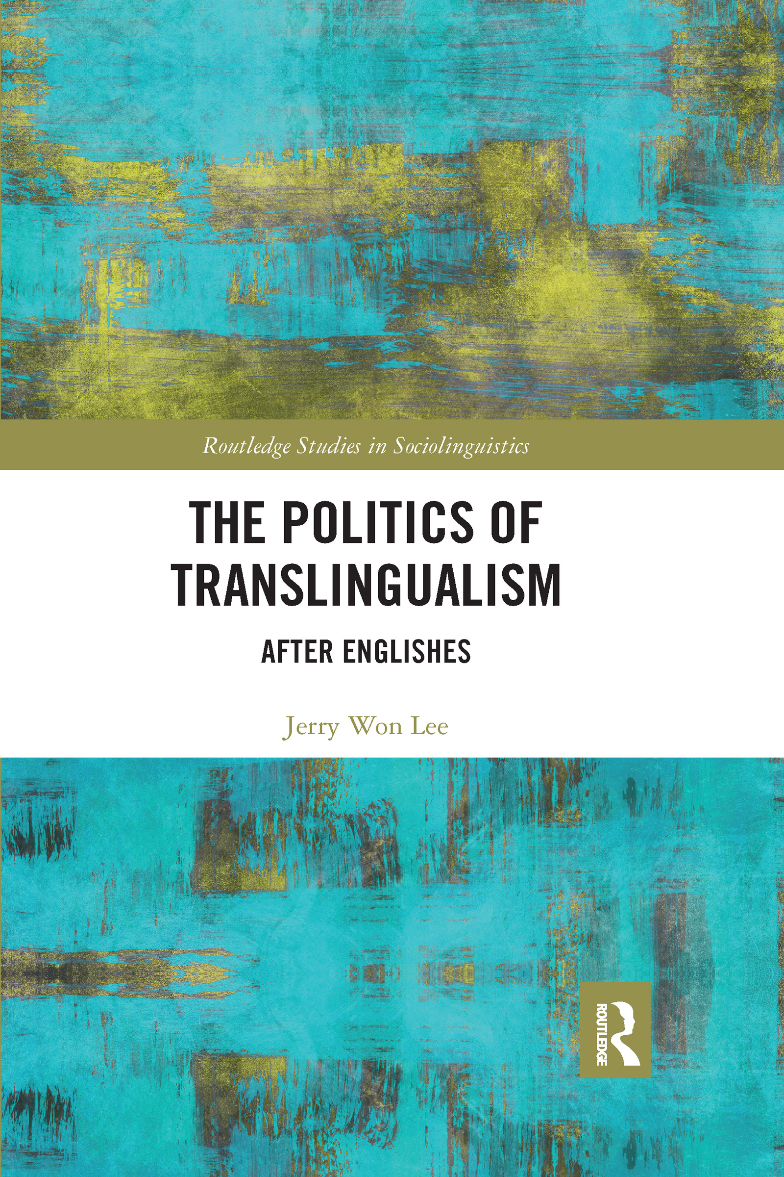The Politics of Translingualism