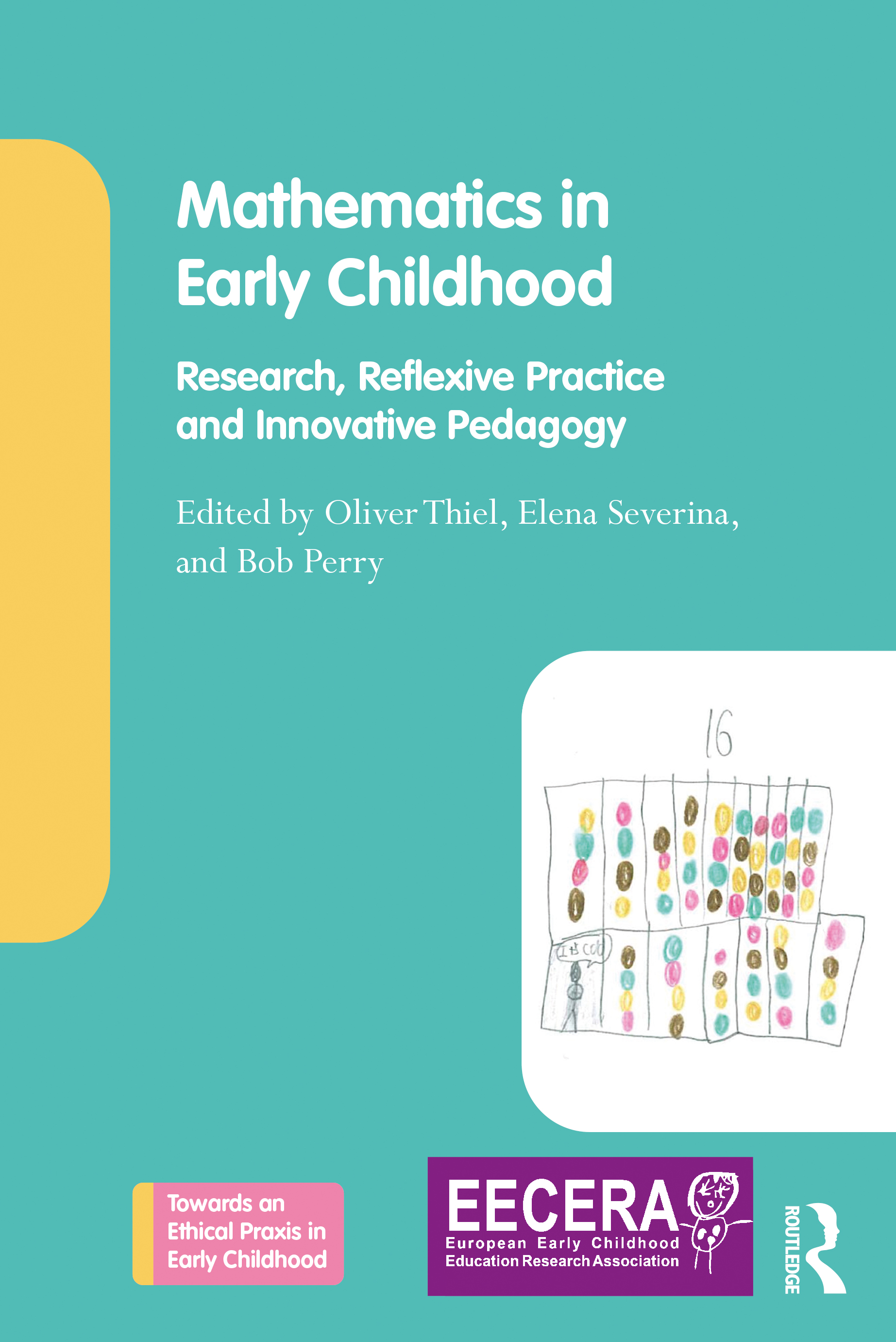 Mathematics in Early Childhood: Research, Reflexive Practice and Innovative Pedagogy book cover