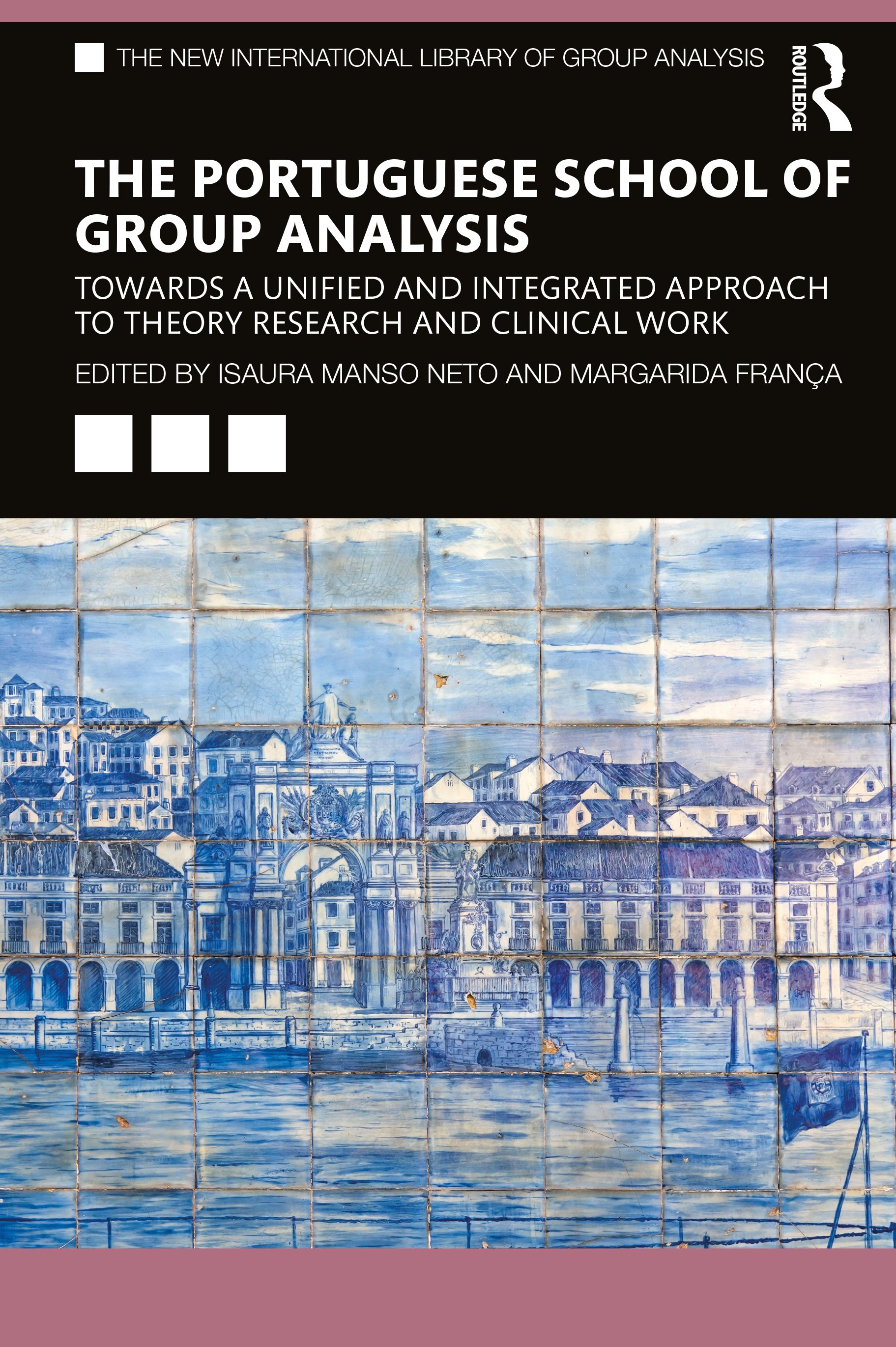 The Portuguese School of Group Analysis