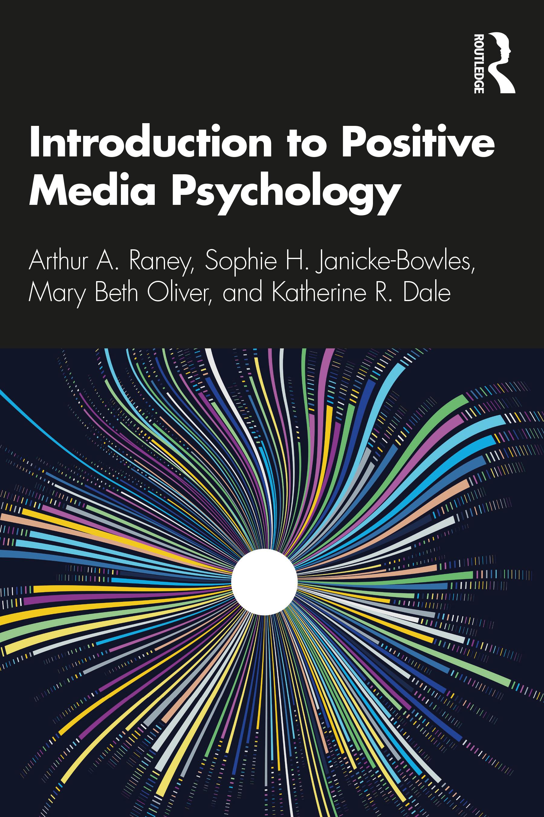 Educational and Prosocial Media for Children