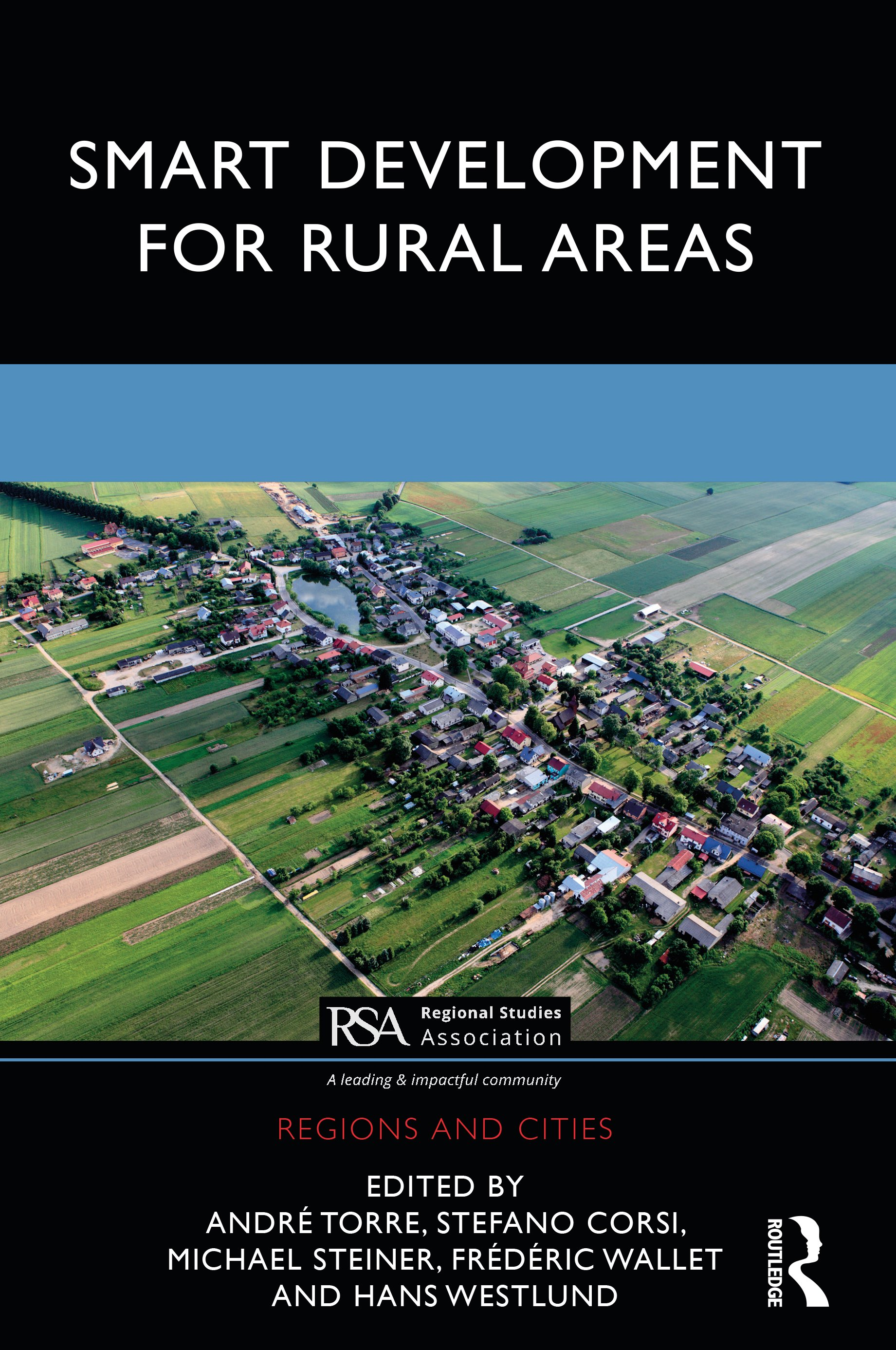 Smart Development for Rural Areas book cover