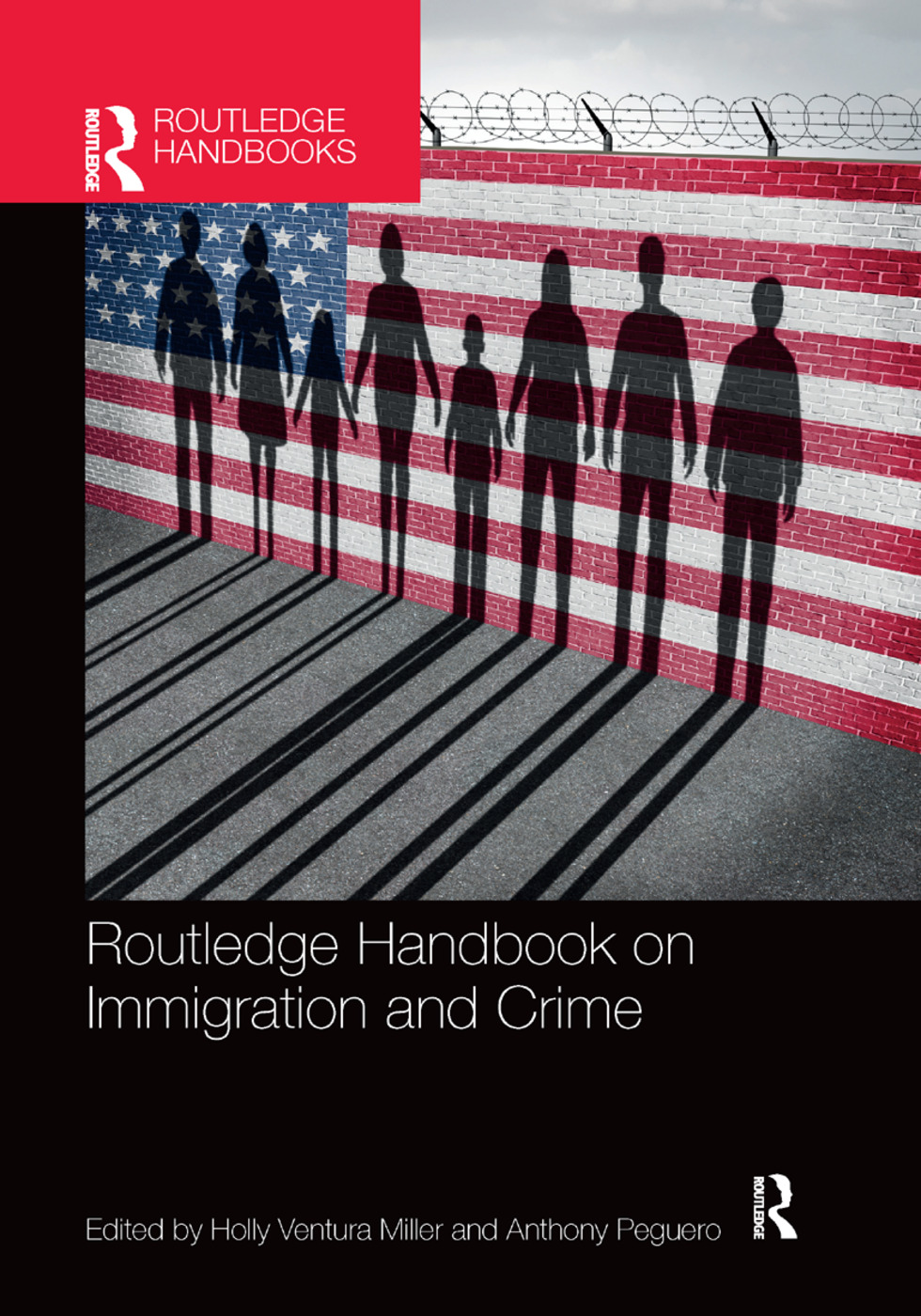 Routledge Handbook on Immigration and Crime book cover