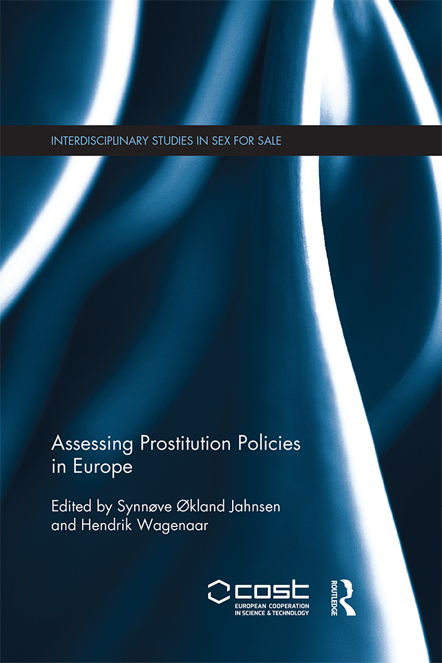 Assessing Prostitution Policies in Europe book cover
