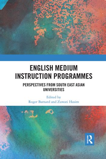 English Medium Instruction Programmes
