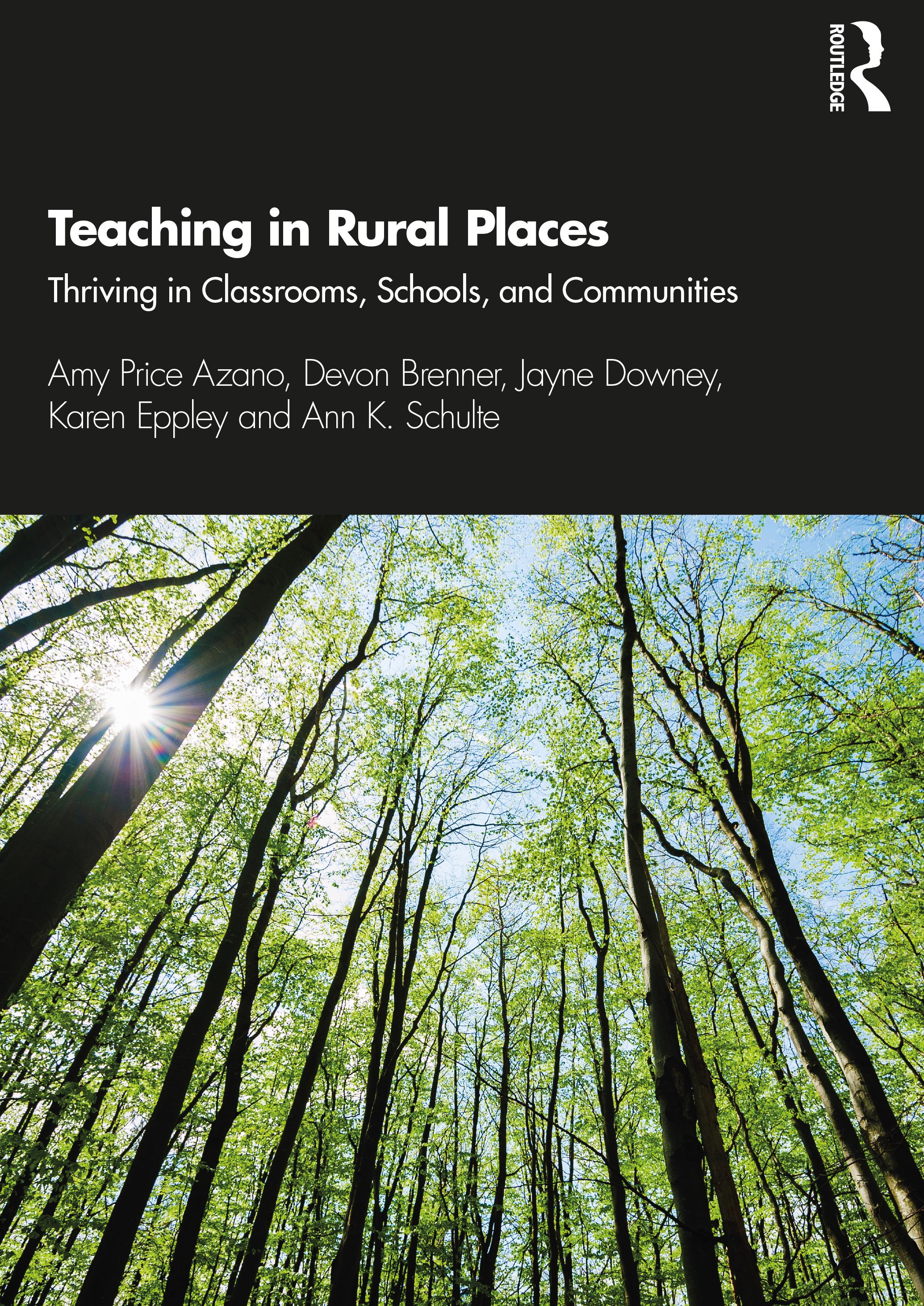 Thriving as a Rural Teacher
