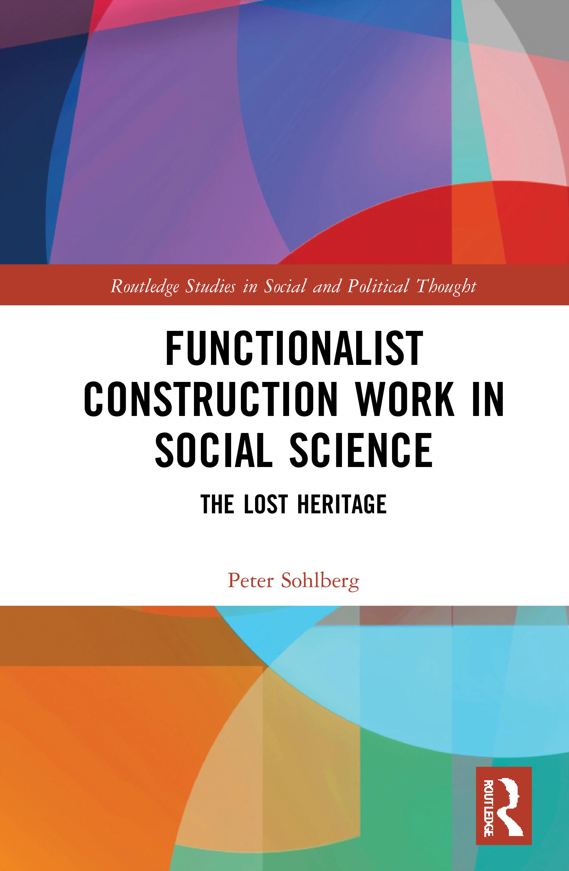 The functionalist school and functional practice