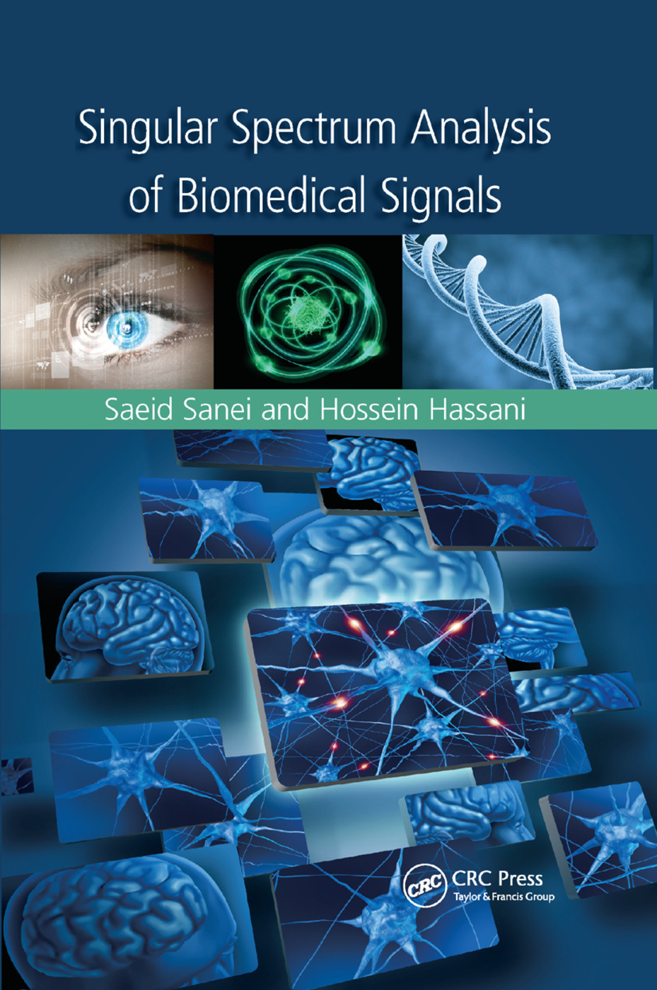 Singular Spectrum Analysis of Biomedical Signals