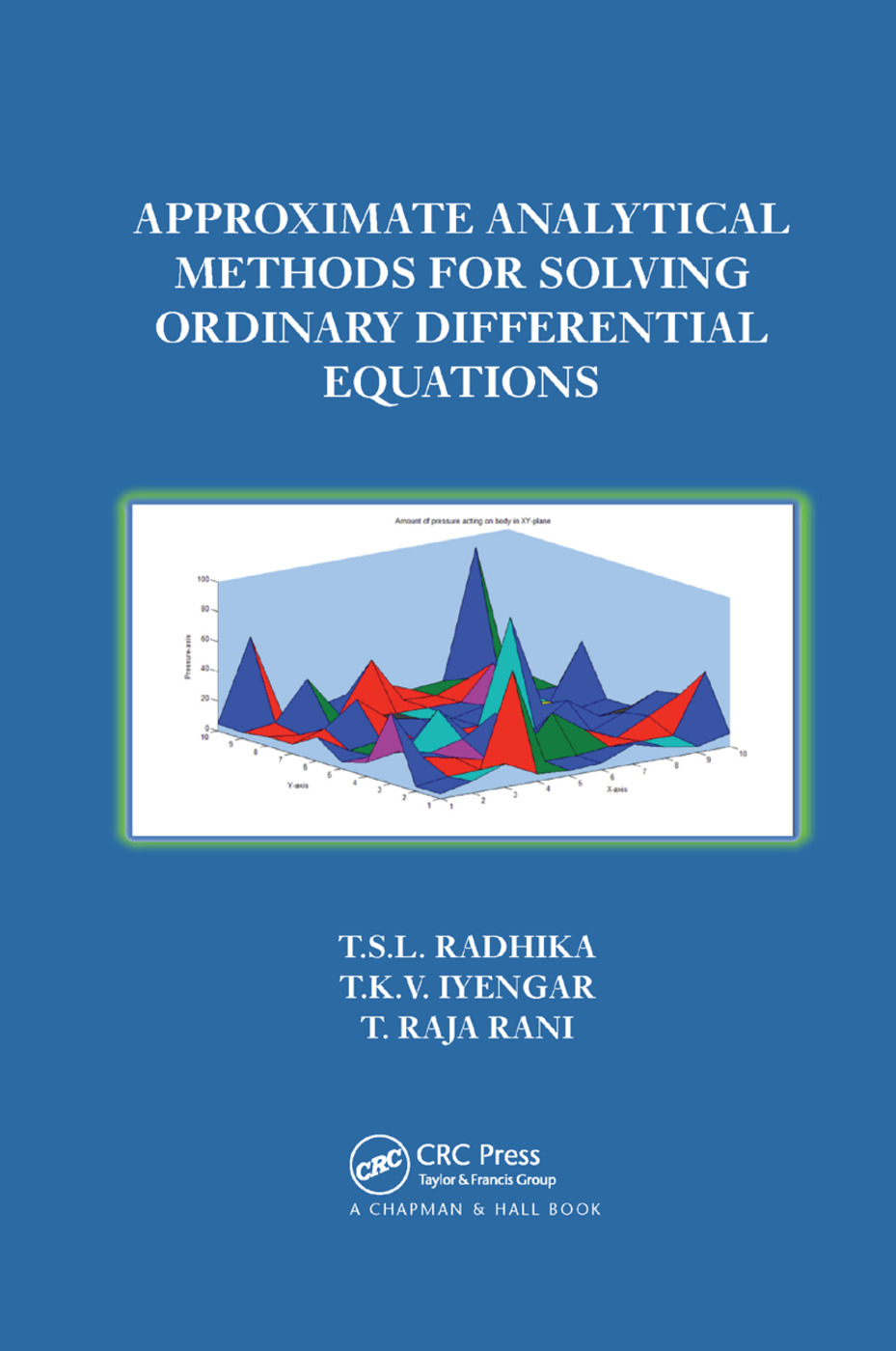 Approximate Analytical Methods for Solving Ordinary Differential Equations: 1st Edition (Paperback) book cover