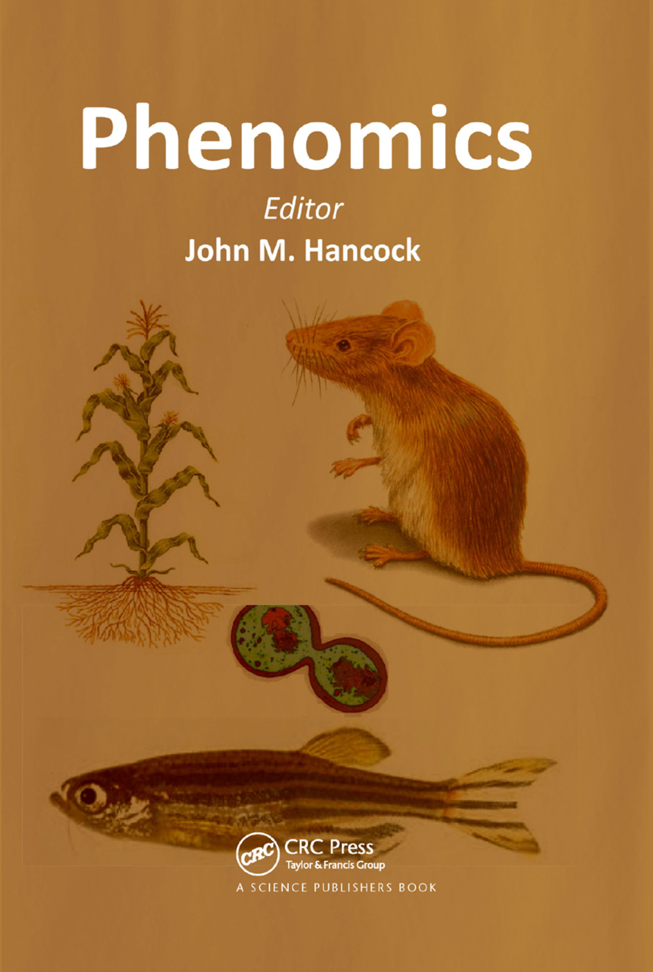 Phenomics: 1st Edition (Paperback) book cover