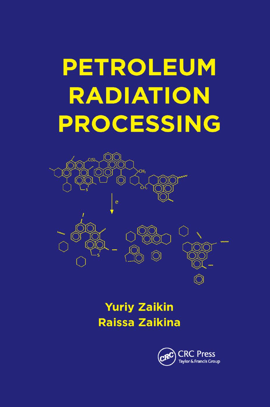 Petroleum Radiation Processing