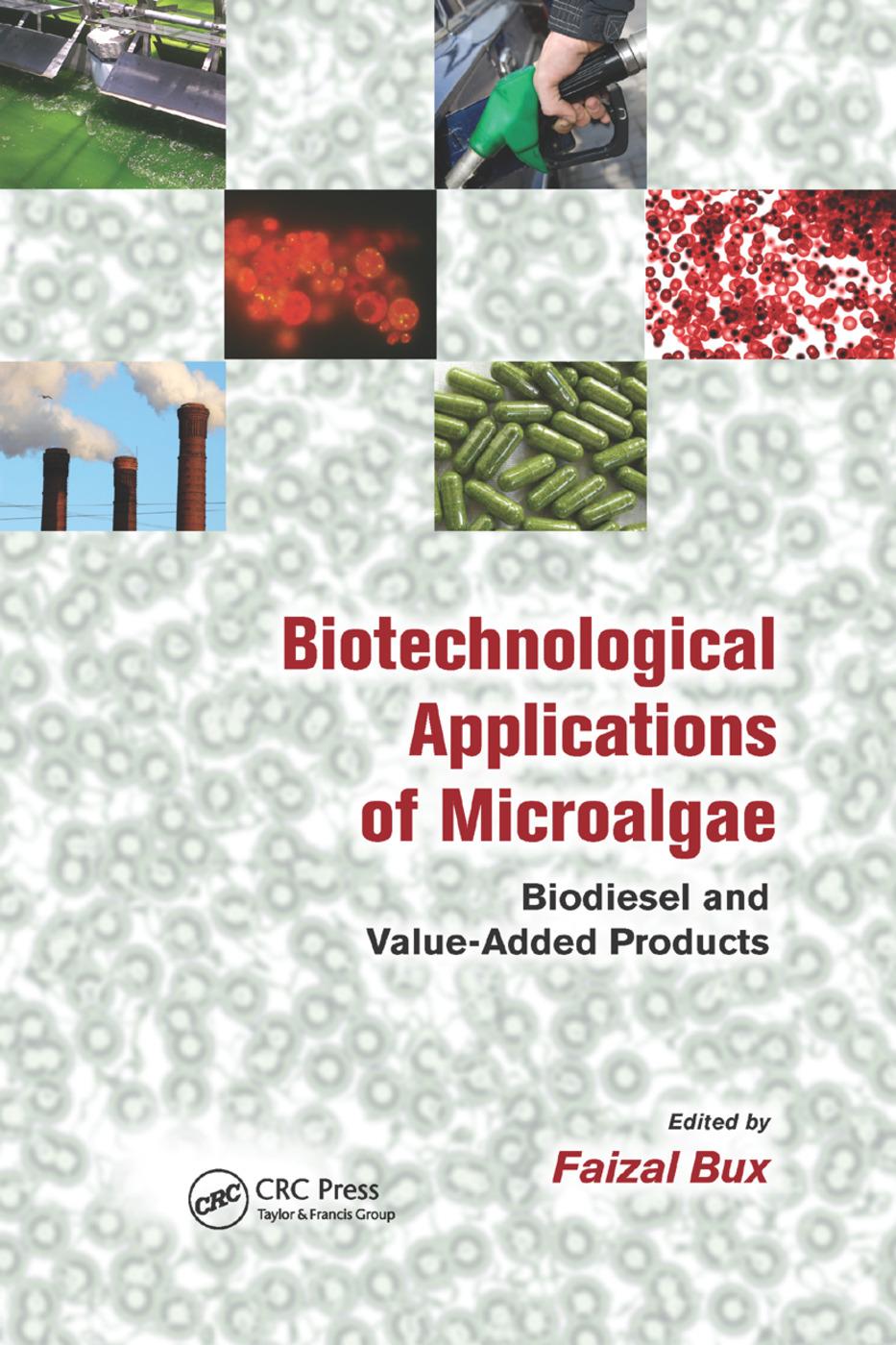Biotechnological Applications of Microalgae