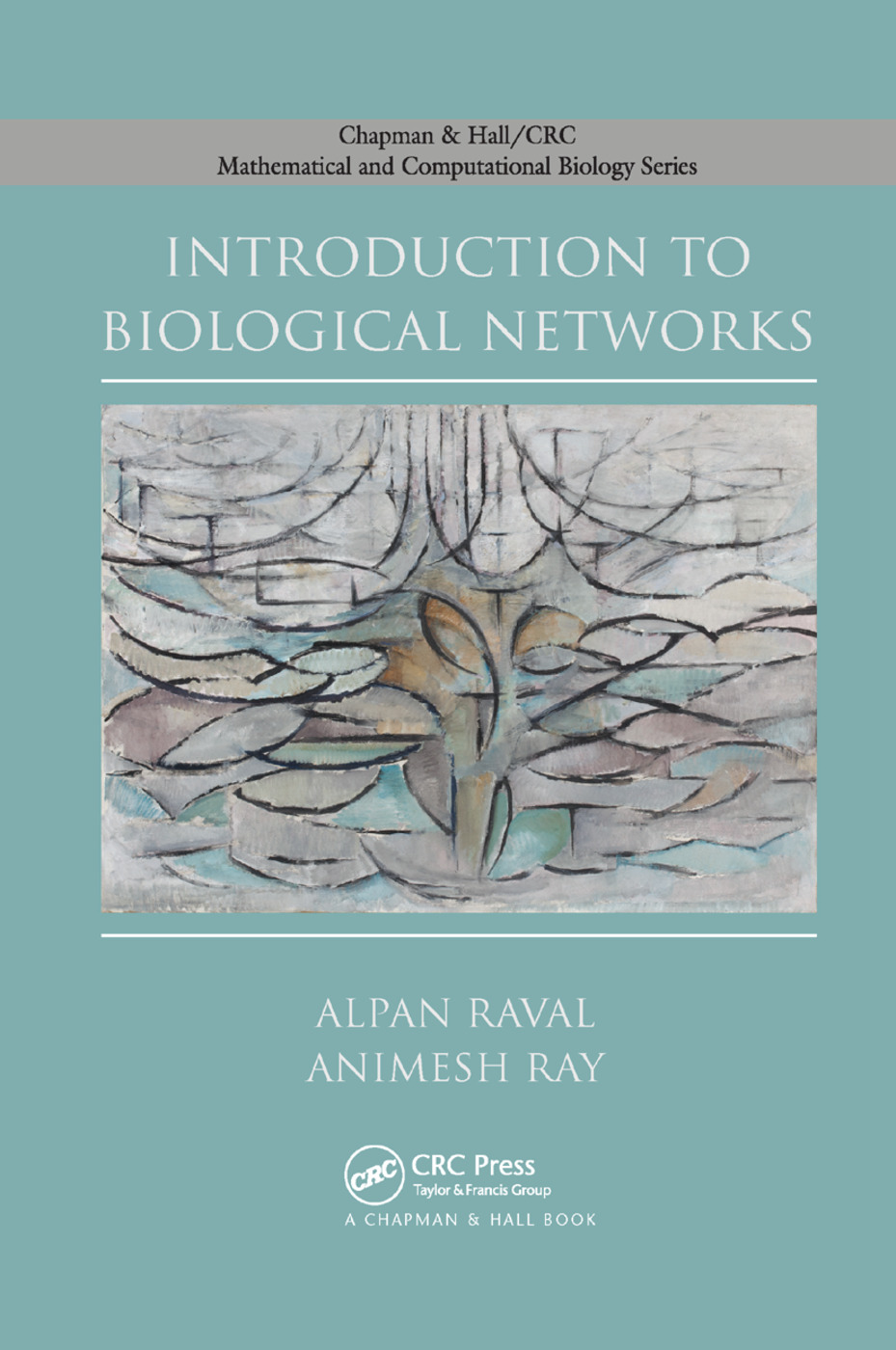 Introduction to Biological Networks: 1st Edition (Paperback) book cover