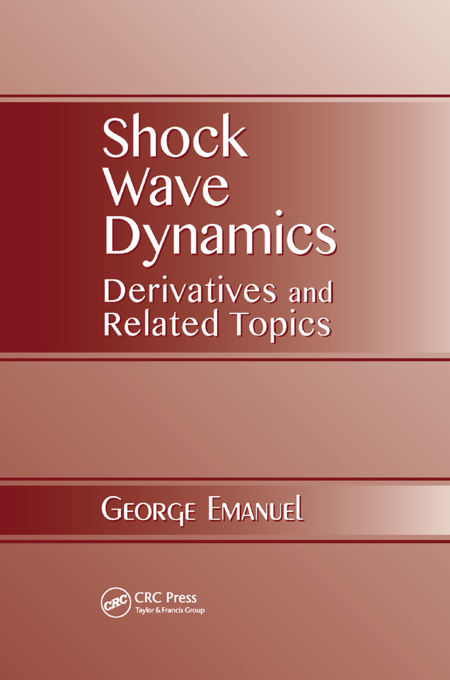 Shock Wave Dynamics