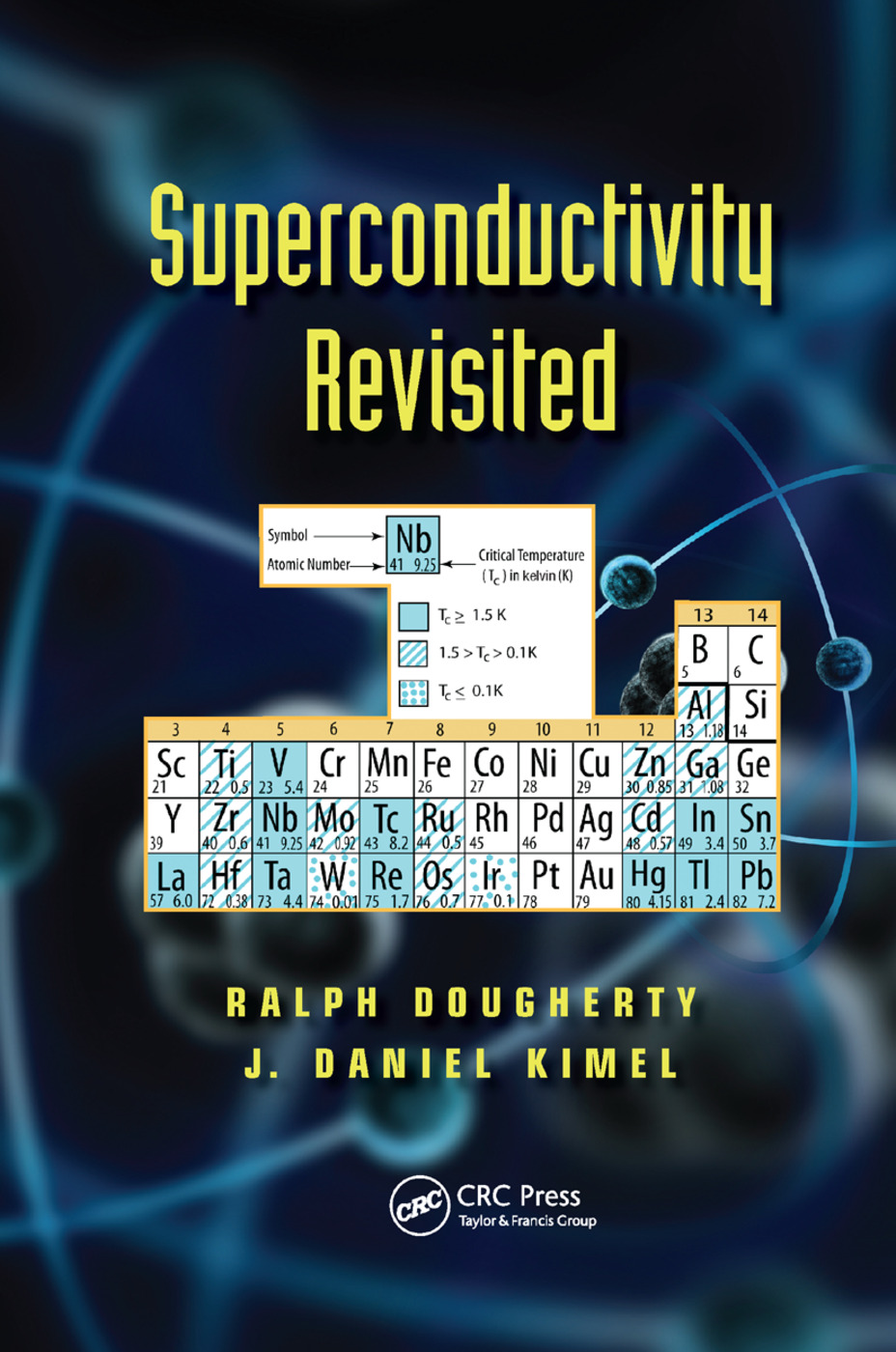 Superconductivity Revisited: 1st Edition (Paperback) book cover