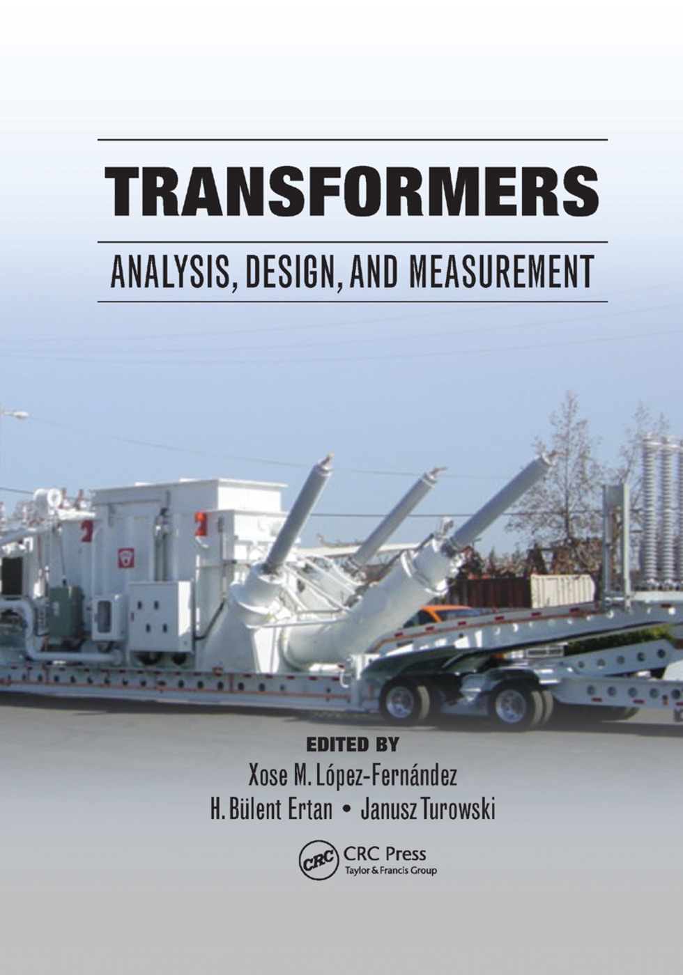 Transformer Engineering Taylor Francis Group