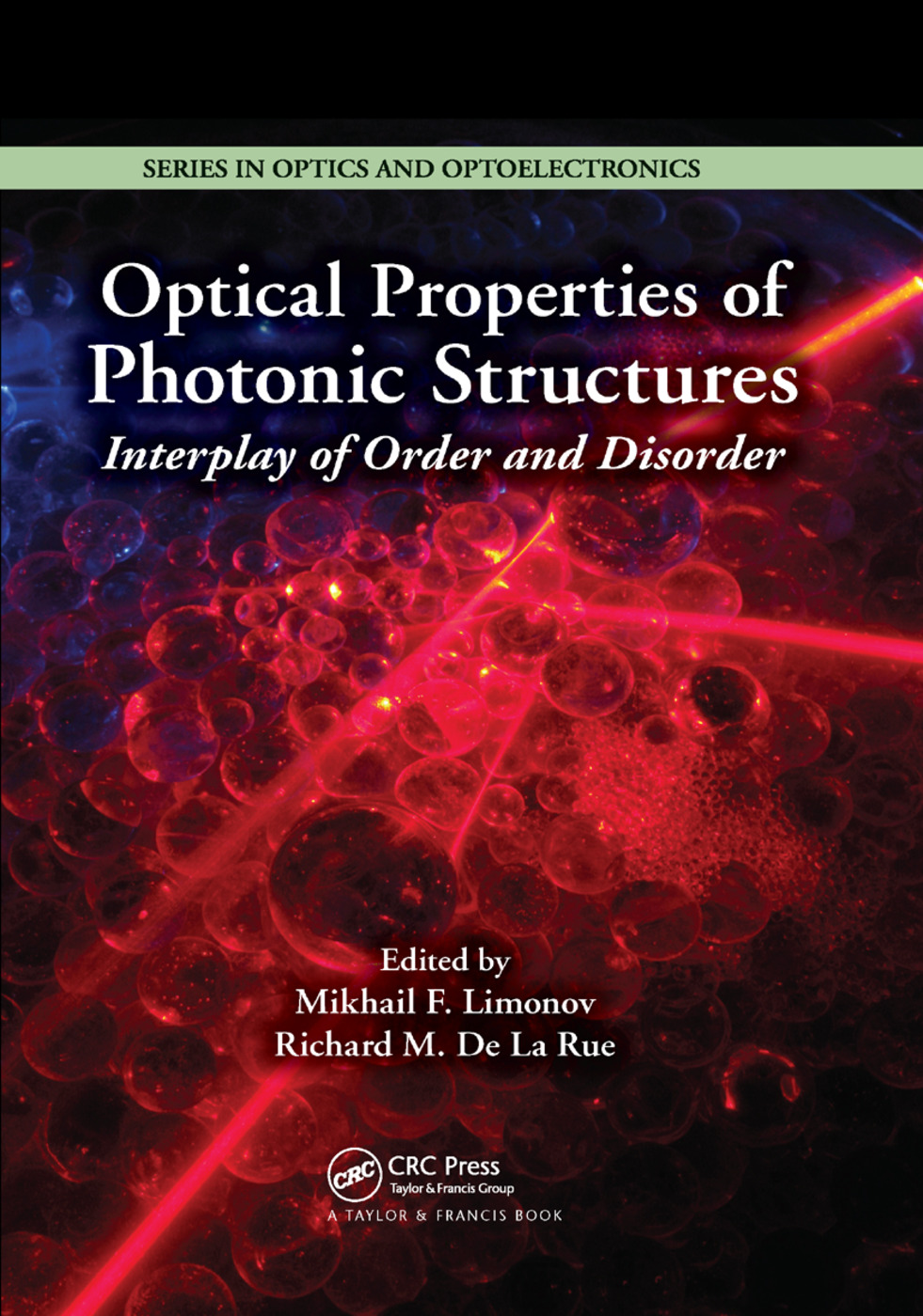 Optical Properties of Photonic Structures