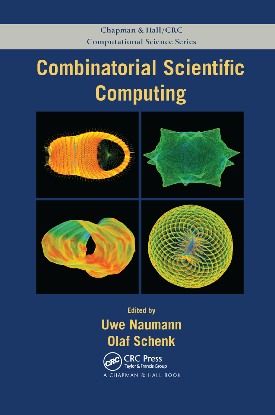 Combinatorial Scientific Computing