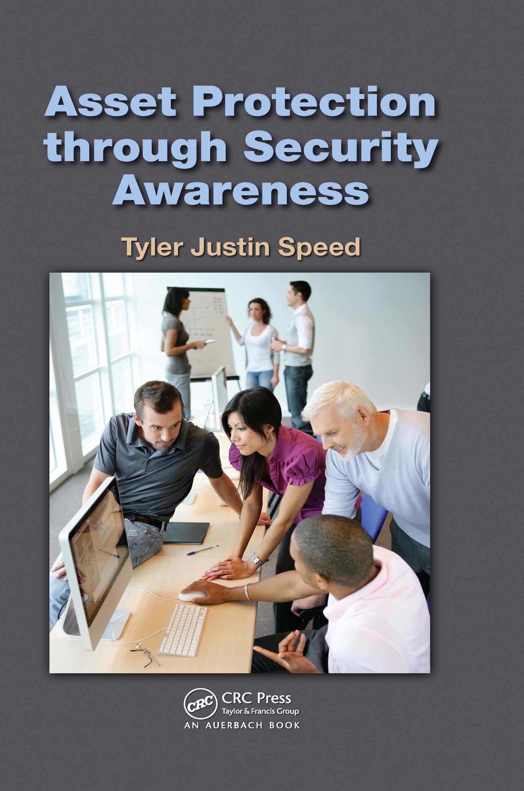 Asset Protection through Security Awareness