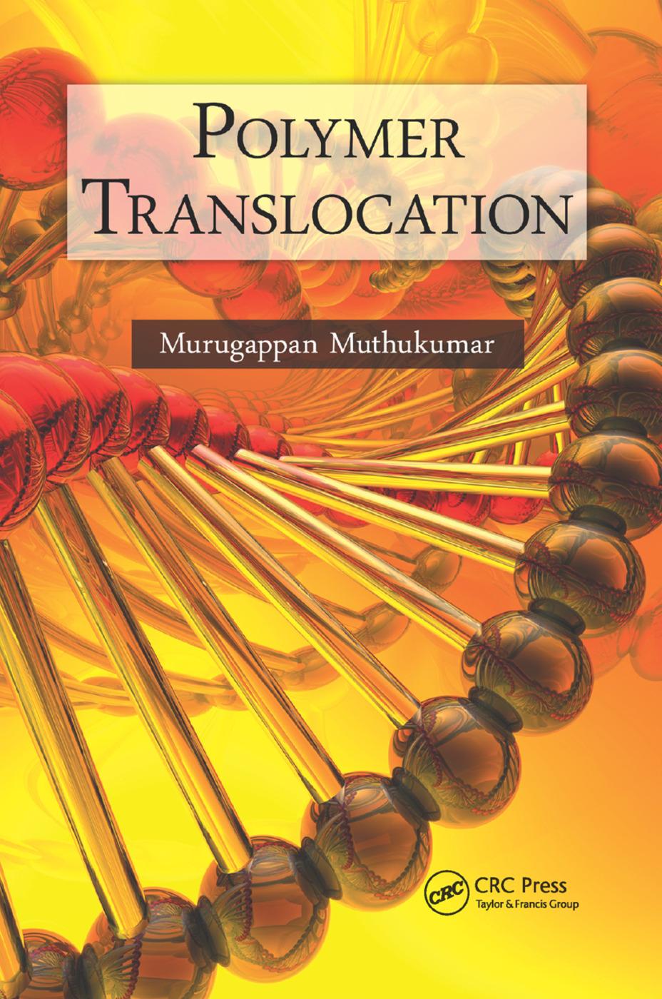 Polymer Translocation