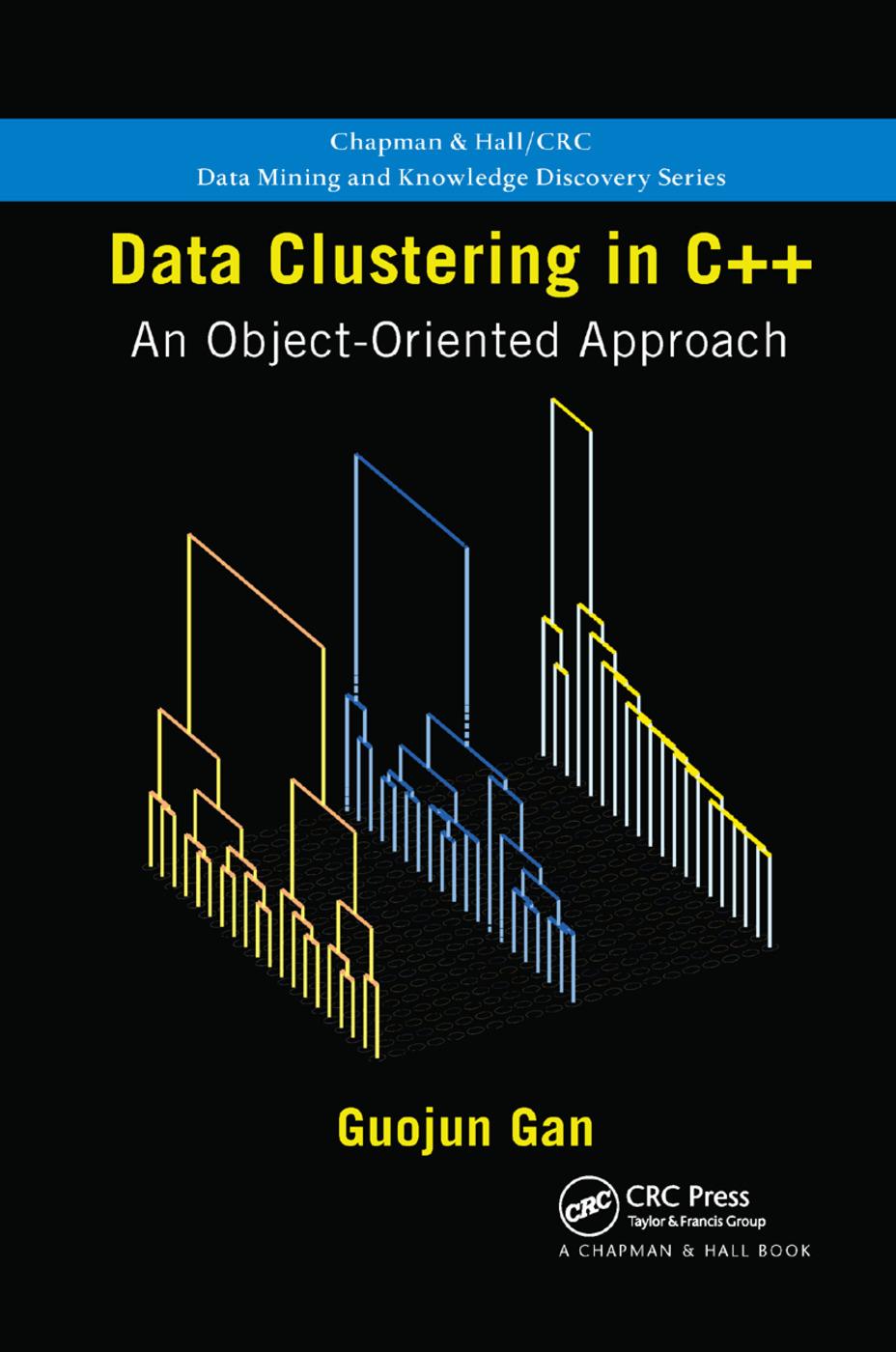 Data Clustering in C++