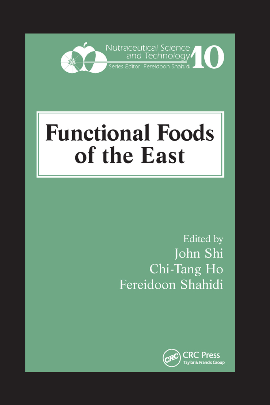 Functional Foods of the East: 1st Edition (Paperback) book cover