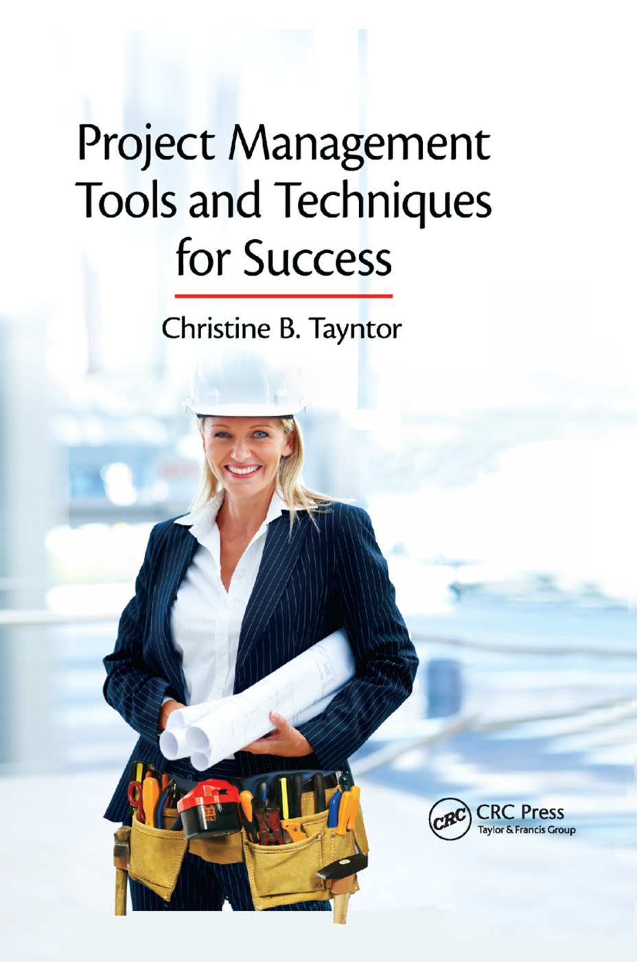 Project Management Tools and Techniques for Success: 1st Edition (Paperback) book cover