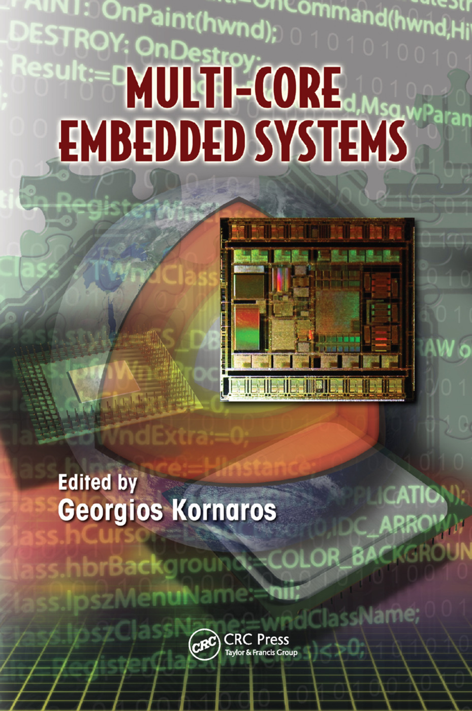 Multi-Core Embedded Systems: 1st Edition (Paperback) book cover