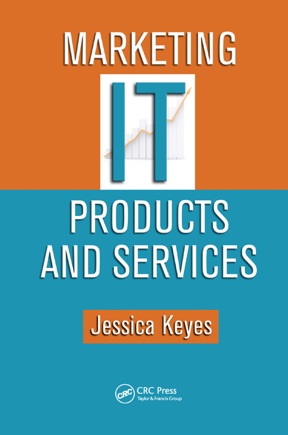 Marketing IT Products and Services book cover