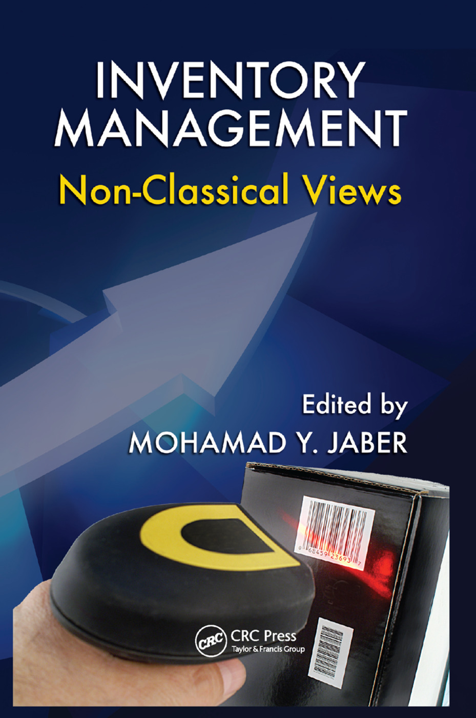Inventory Management: Non-Classical Views, 1st Edition (Paperback) book cover