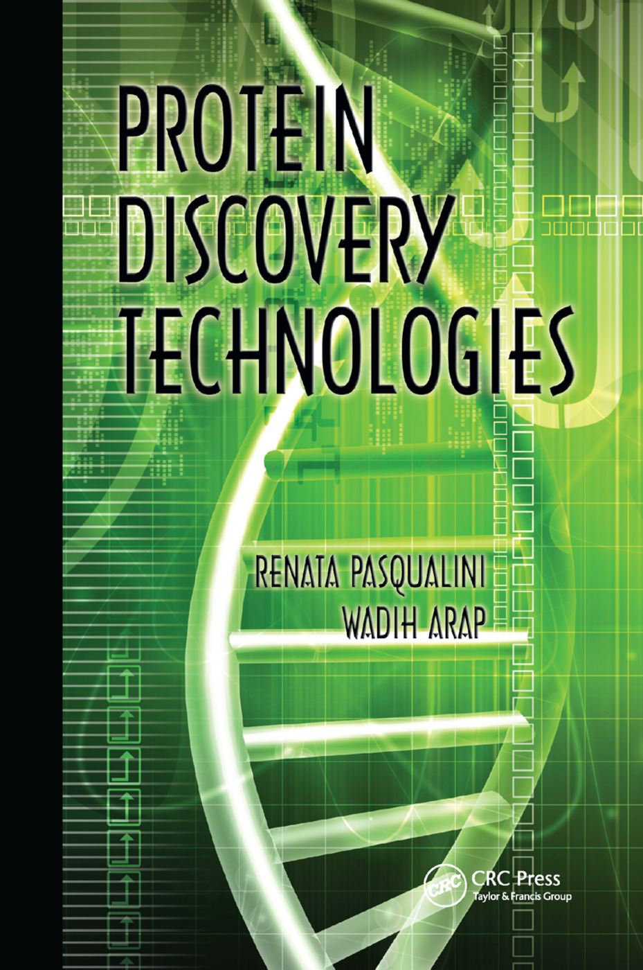 Protein Discovery Technologies: 1st Edition (Paperback) book cover
