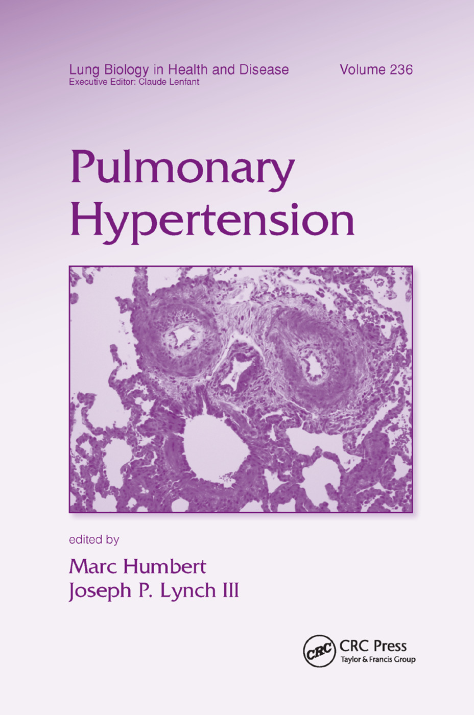 Pulmonary Hypertension: 1st Edition (Paperback) book cover
