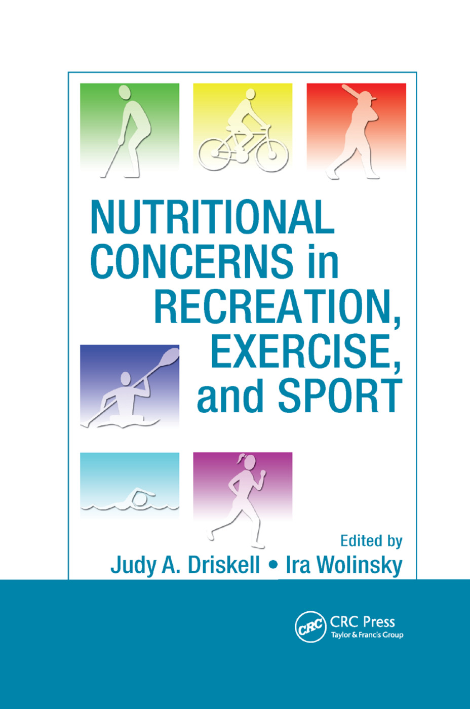 Nutritional Concerns in Recreation, Exercise, and Sport: 1st Edition (Paperback) book cover