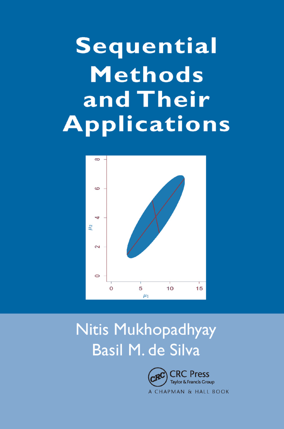 Sequential Methods and Their Applications: 1st Edition (Paperback) book cover