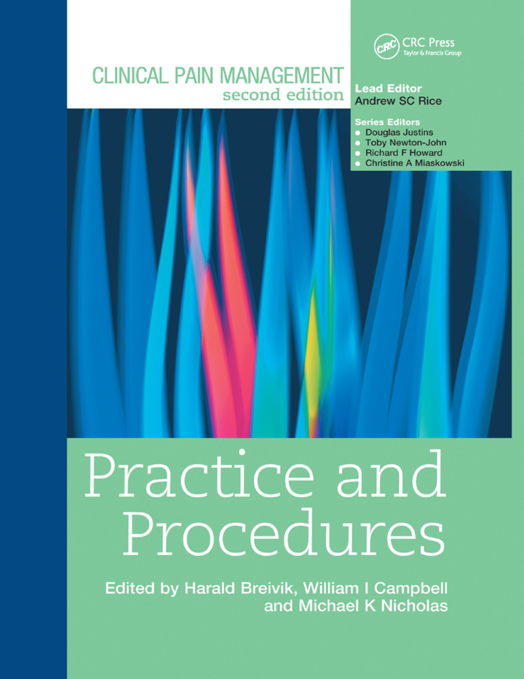 Clinical Pain Management : Practice and Procedures book cover