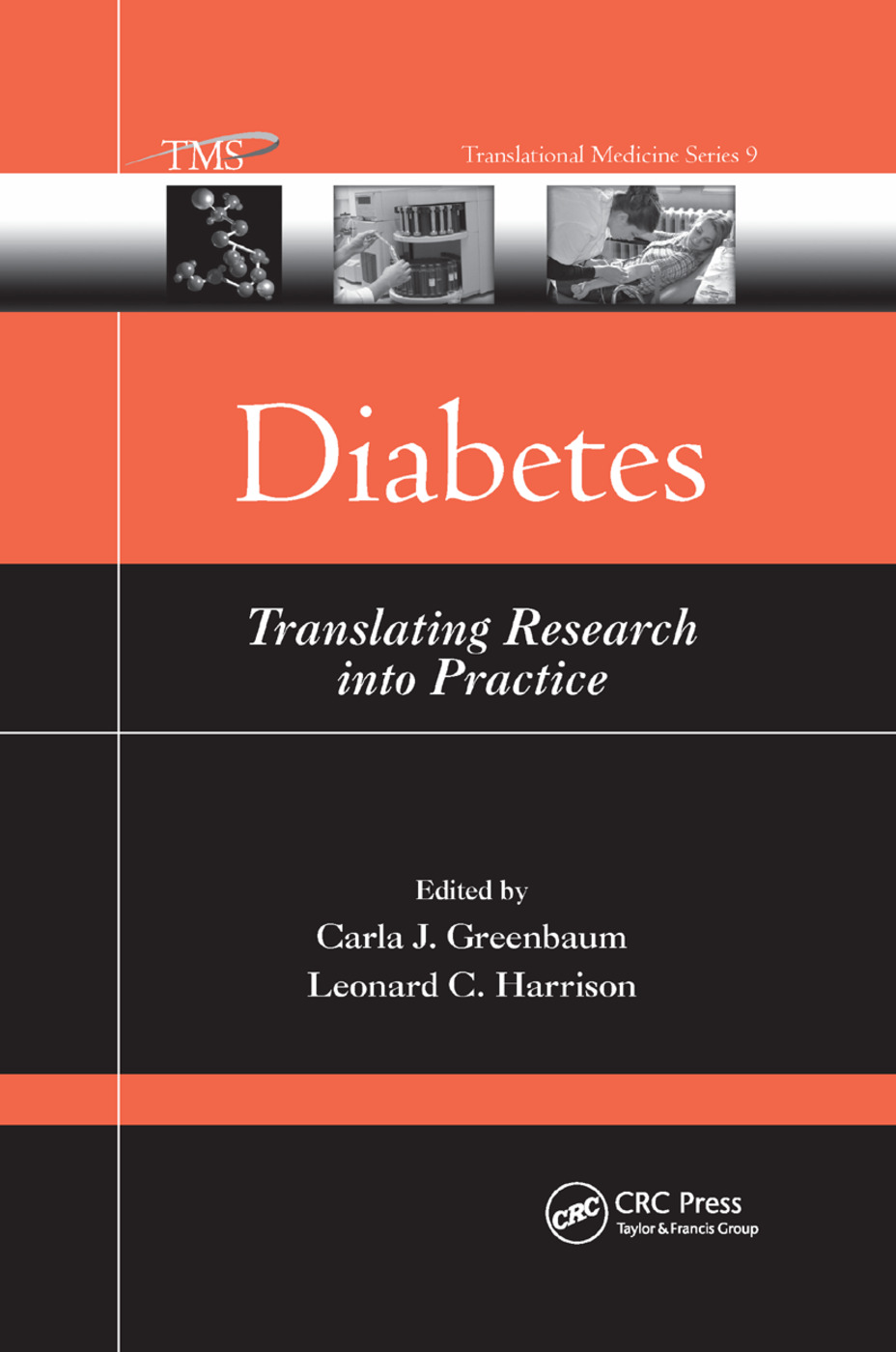 Diabetes: Translating Research into Practice, 1st Edition (Paperback) book cover