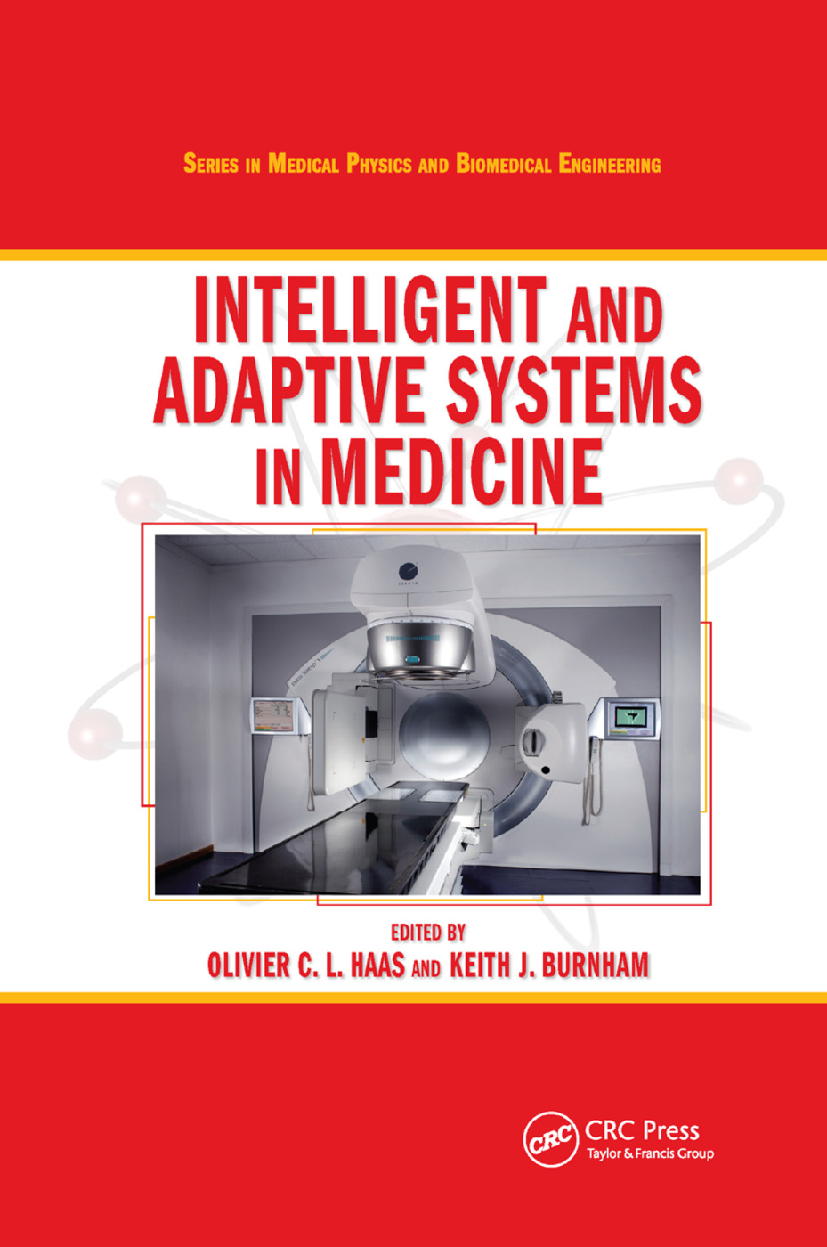 Intelligent and Adaptive Systems in Medicine: 1st Edition (Paperback) book cover