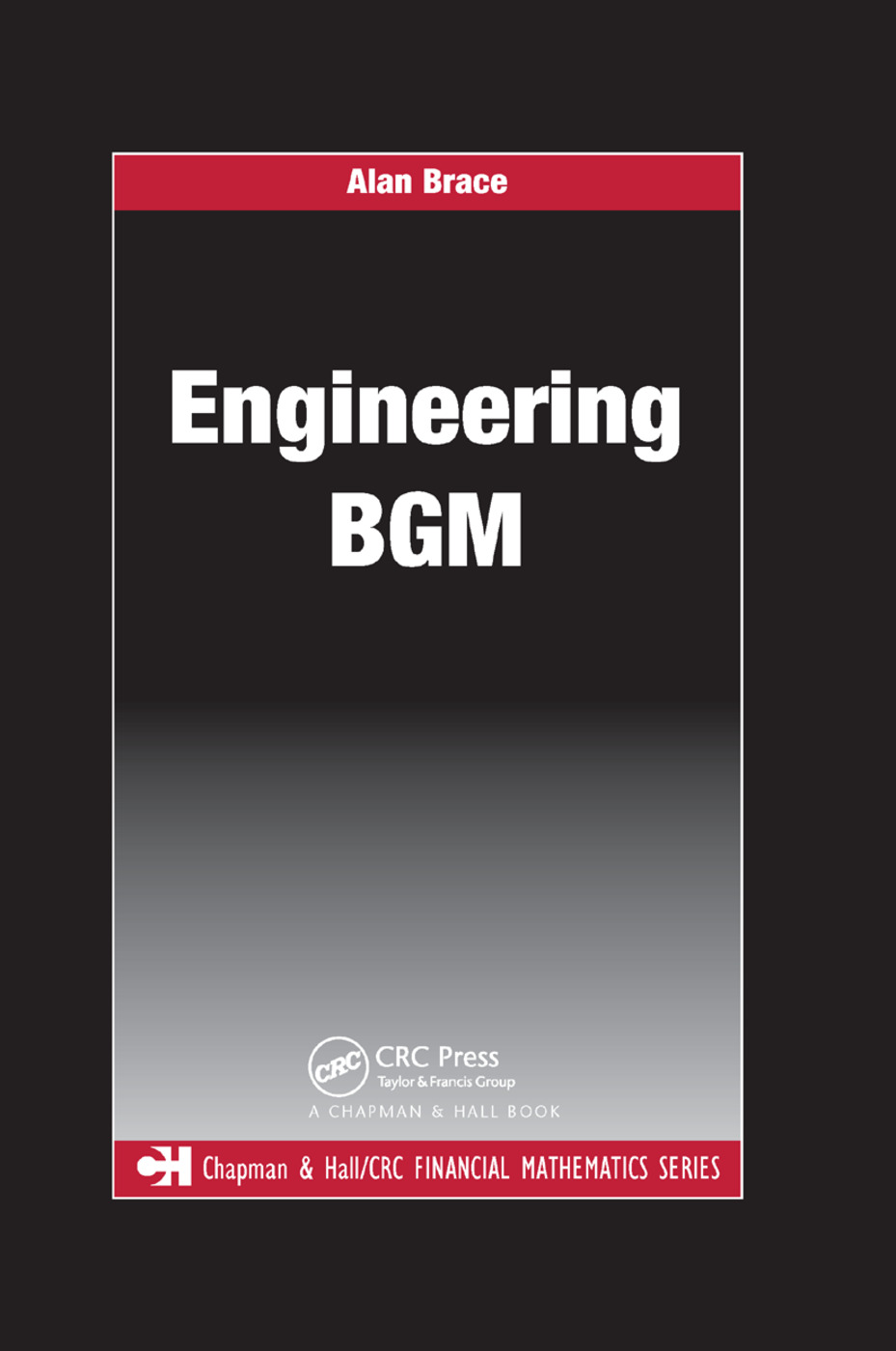 Engineering BGM: 1st Edition (Paperback) book cover
