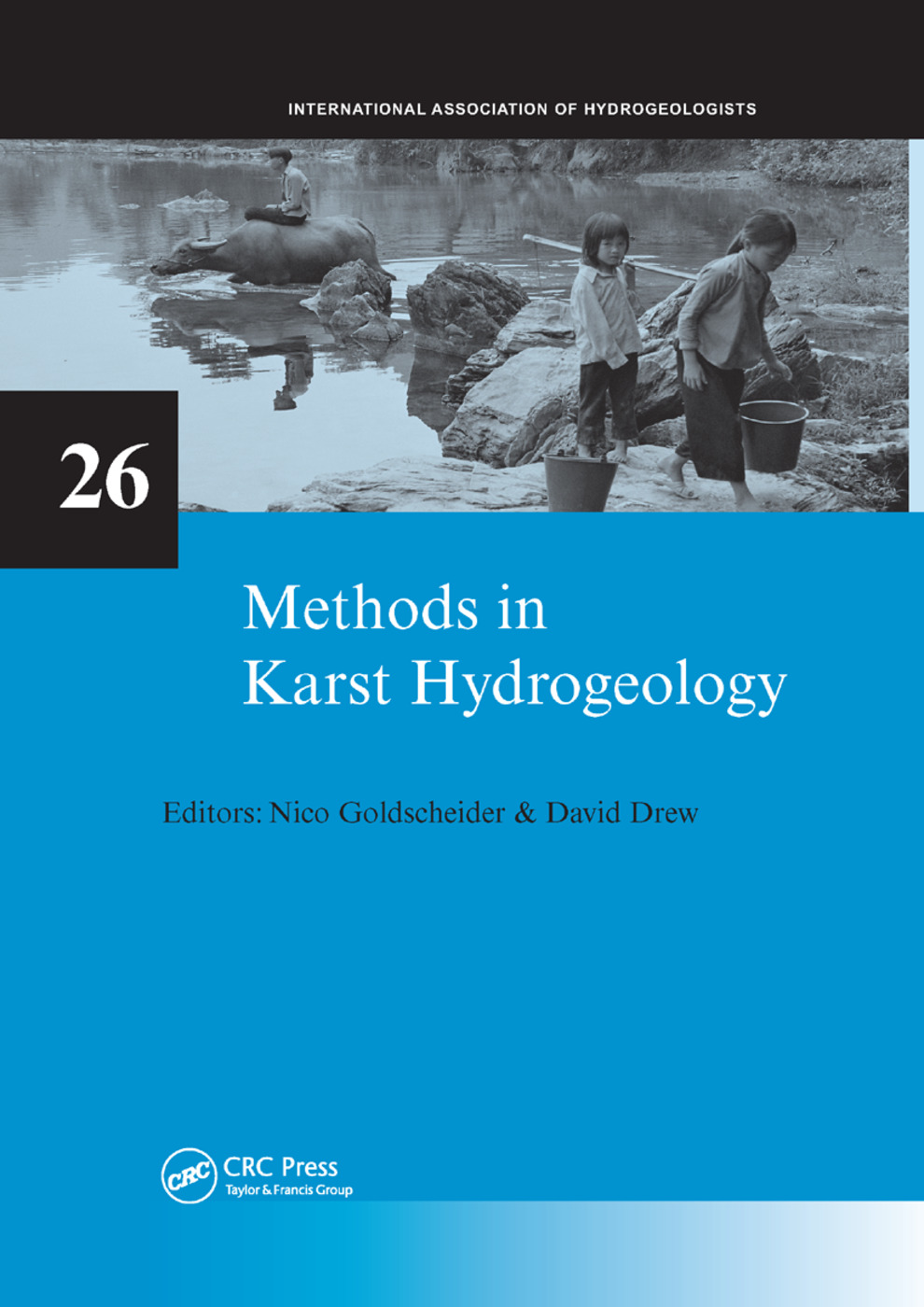Methods in Karst Hydrogeology