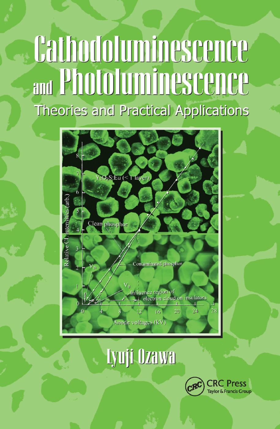 Cathodoluminescence and Photoluminescence