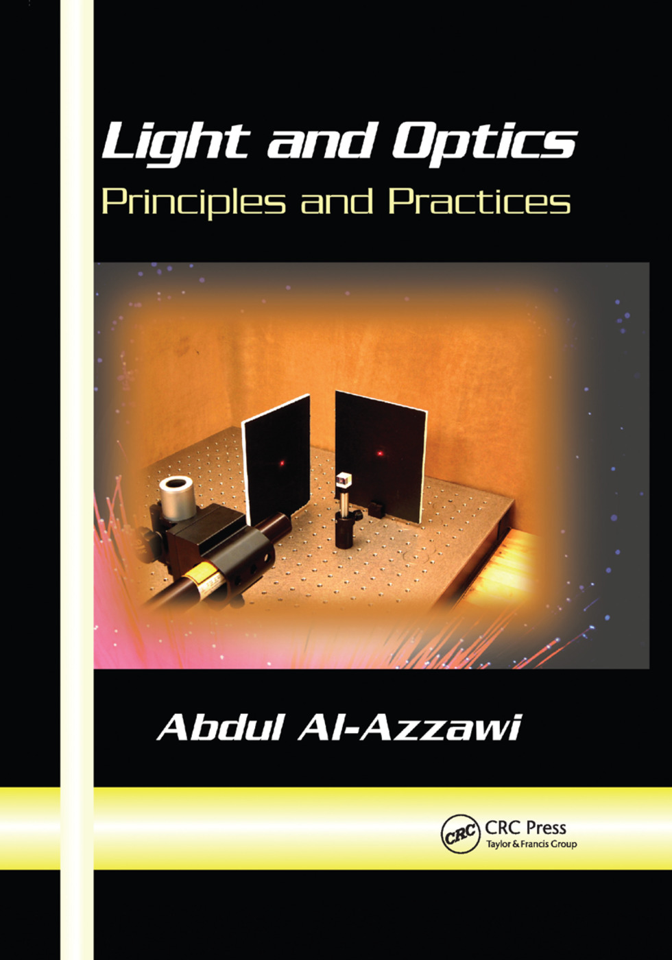Light and Optics: Principles and Practices, 1st Edition (Paperback) book cover
