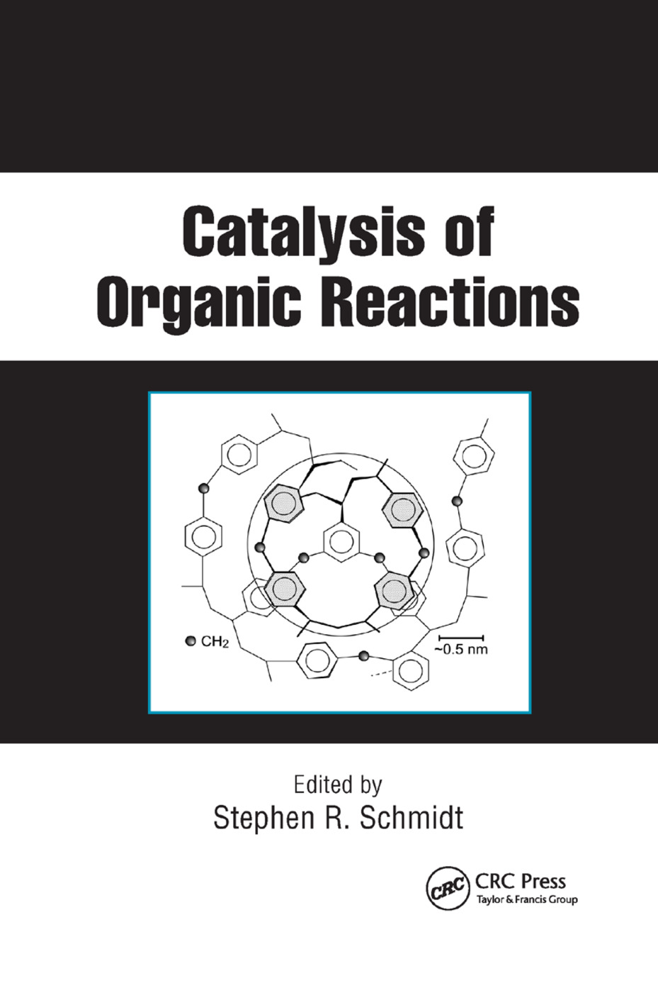 Catalysis of Organic Reactions | Twenty-first Conference