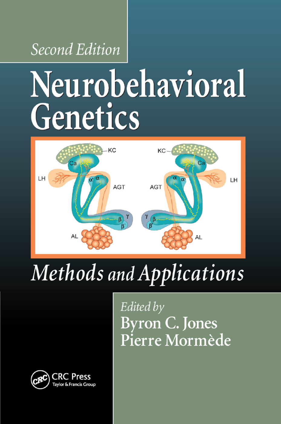Neurobehavioral Genetics: Methods and Applications, Second Edition, 2nd Edition (Paperback) book cover