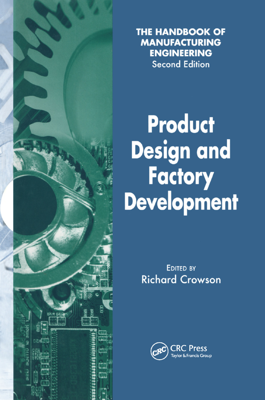 Product Design and Factory Development: 1st Edition (Paperback) book cover