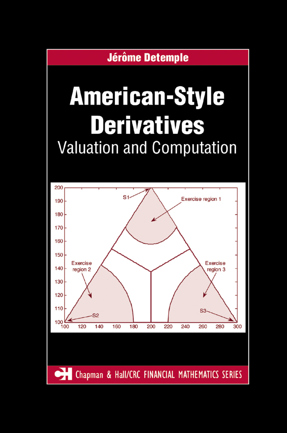 American-Style Derivatives: Valuation and Computation book cover