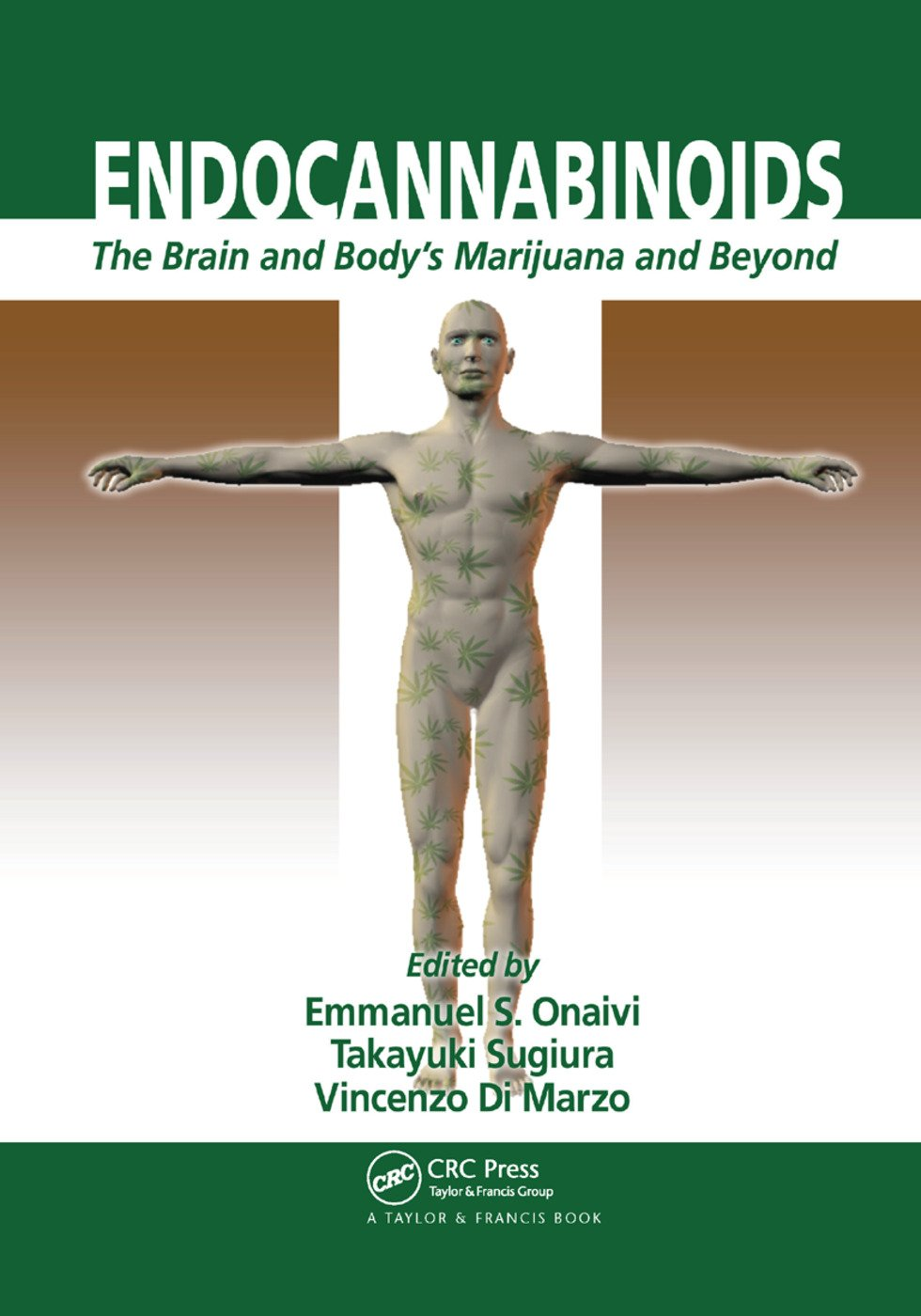 Endocannabinoids: The Brain and Body's Marijuana and Beyond, 1st Edition (Paperback) book cover