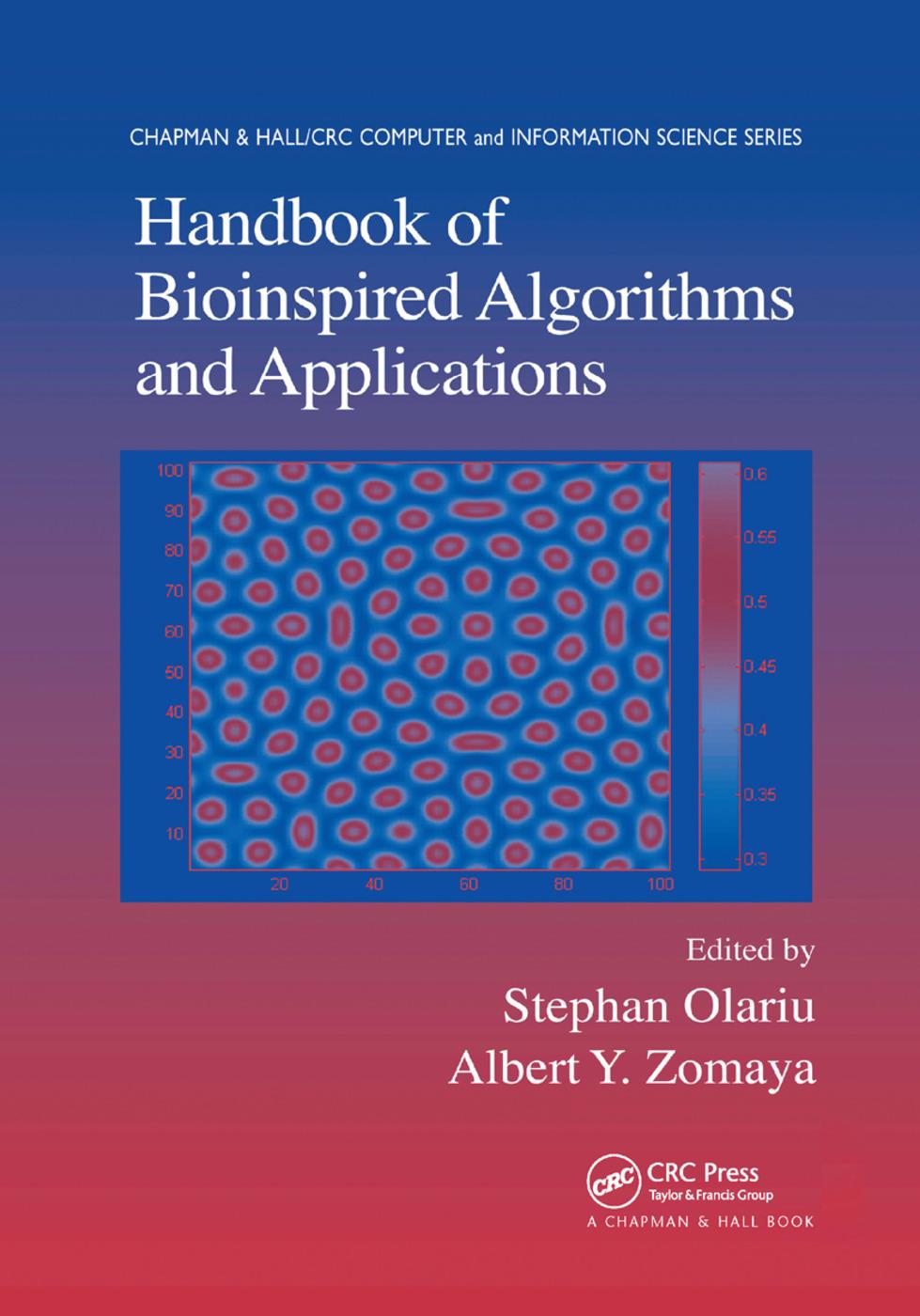 Handbook of Bioinspired Algorithms and Applications