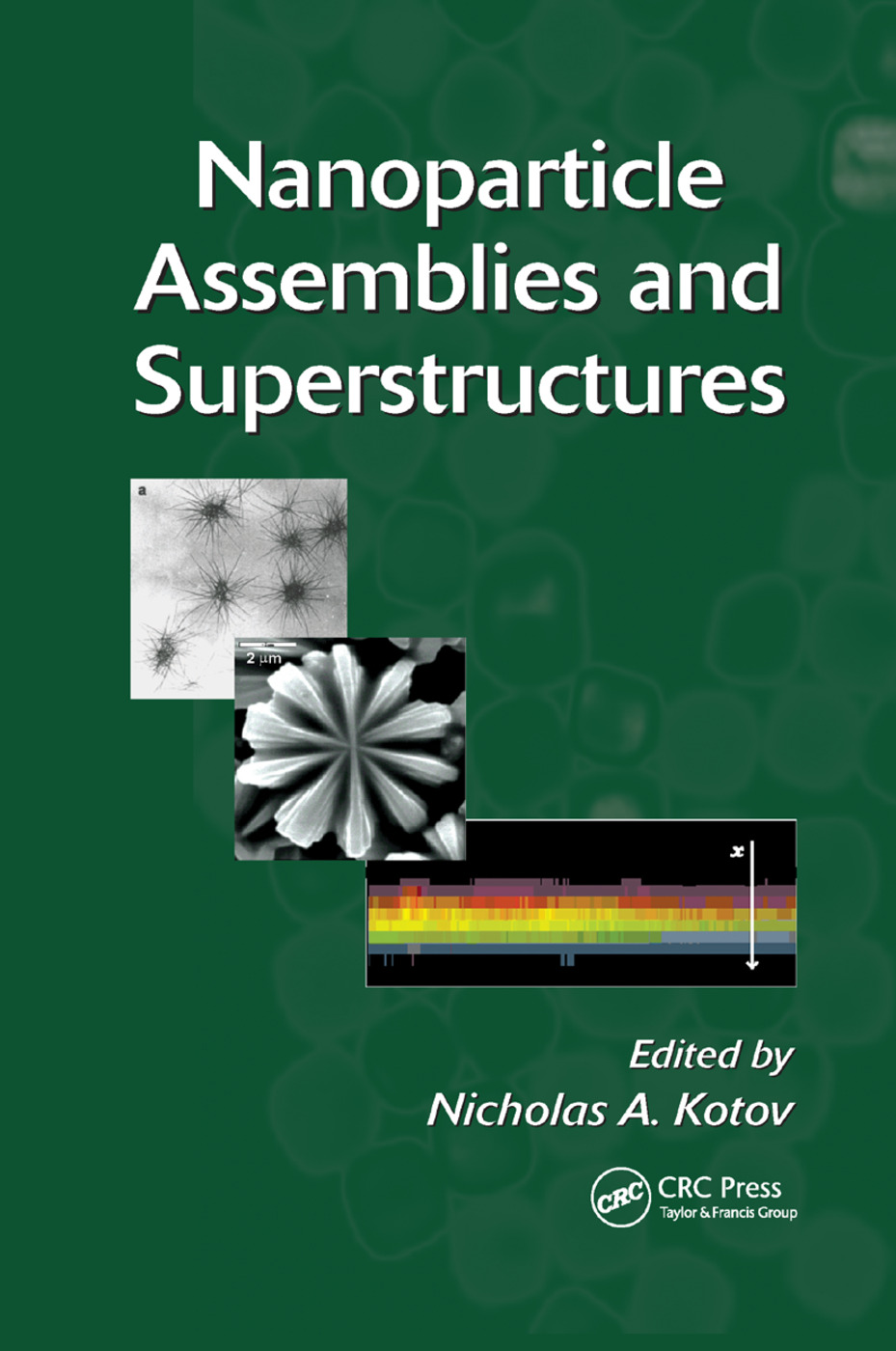 Nanoparticle Assemblies and Superstructures: 1st Edition (Paperback) book cover