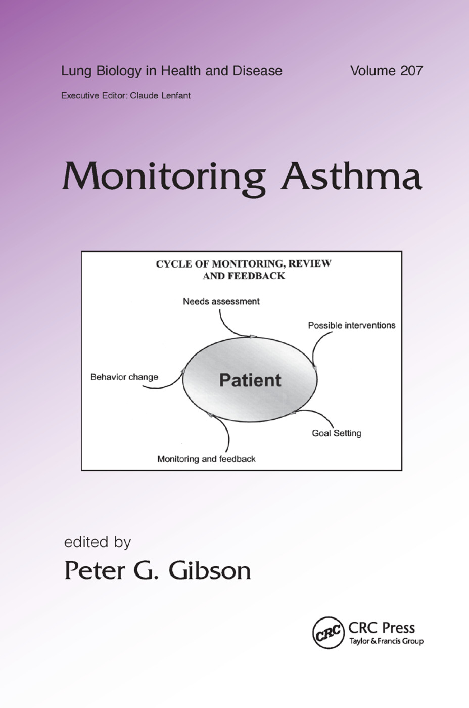 Monitoring Asthma: 1st Edition (Paperback) book cover